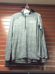 Slate Grey Quarter Zip