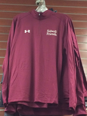 Men's Under Armour Quarter Zip Pullover