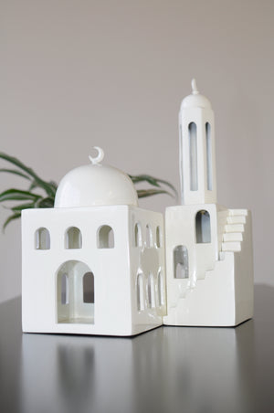 MOSQUE & MINARET BUNDLE