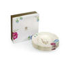 Bone China  Flower Calligraphy Collection