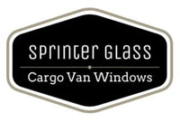 Sprinter Cargo Van windows
