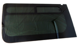 Mercedes Sprinter 2007+ Front Driver-Side (across from sliding door) Top-Slider Window