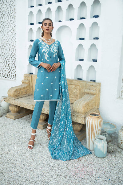 Panache Butterfly Eid Collection