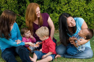 Find Babywearing Groups, Find Local Momradery