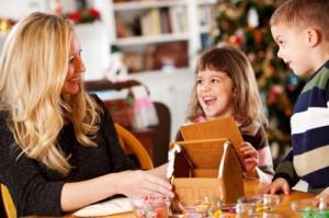 Creating Winter Traditions With Your Family