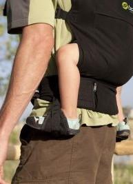 The Importance of Baby Carrier Foot Straps
