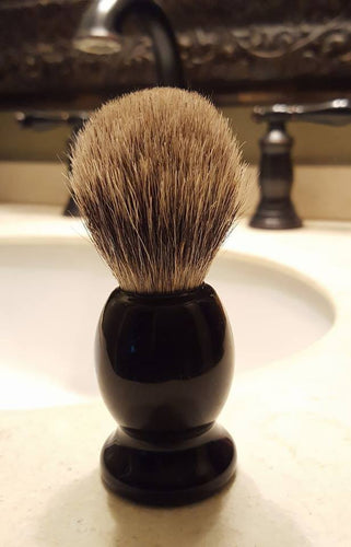 Natural Badger Hair Shaving Brush