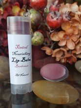 Nourishing Lip Balm - Tinted