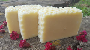 Soap - Raw Honey