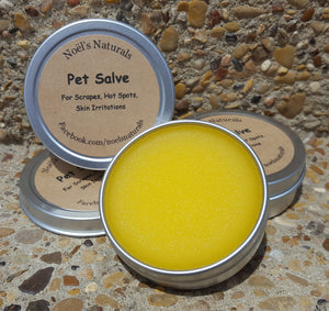 All Purpose Pet Salve