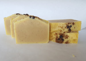 Soap - Juniper Berry
