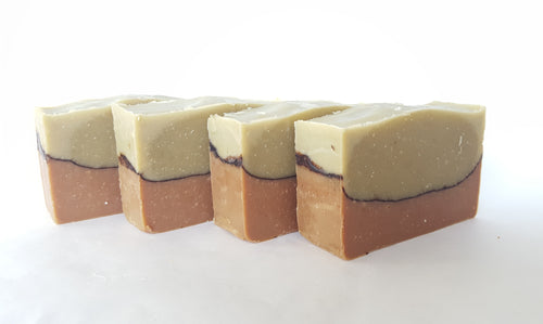 Soap - Chocolate Mint