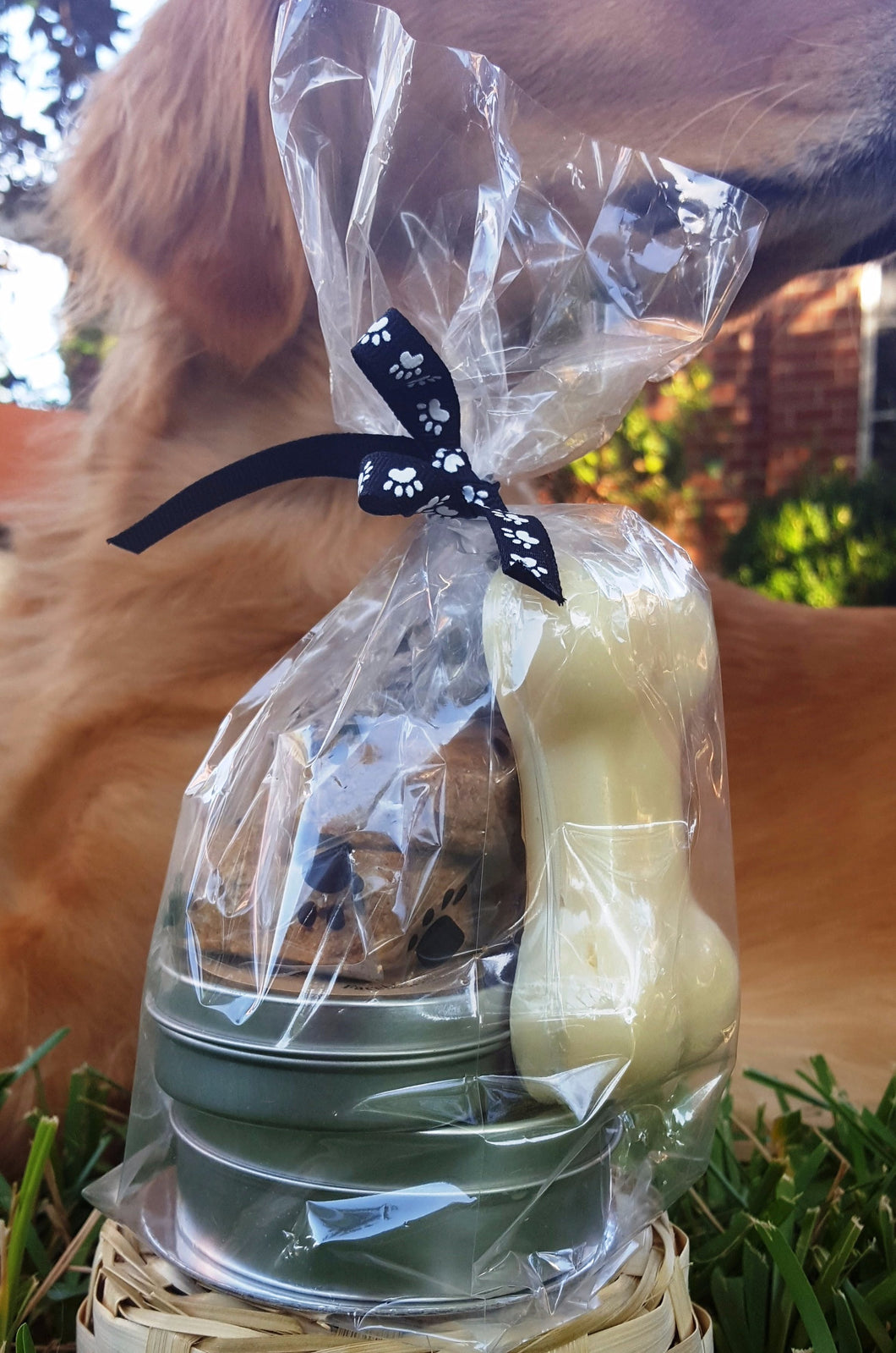 Gift Set - Pup Pack