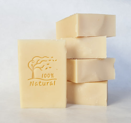 Soap - Creamy Goat Milk - Unscented
