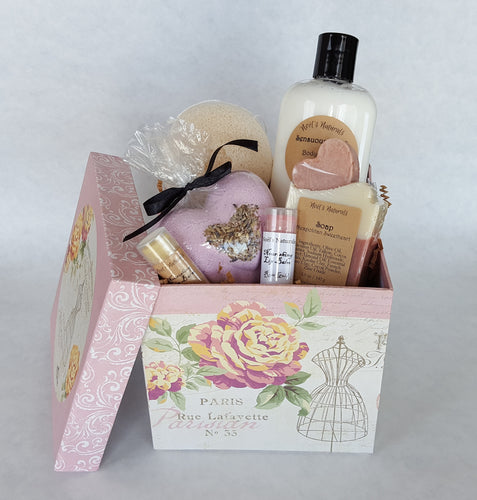 Gift Set - Amour De Luxe