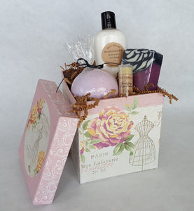 Gift Set - Jeton d'Amour