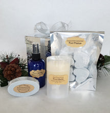 Gift Box - Pedi Kit