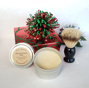 Gift Box - Shave Set