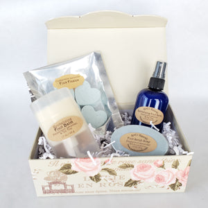 Gift Set - Pedi Products