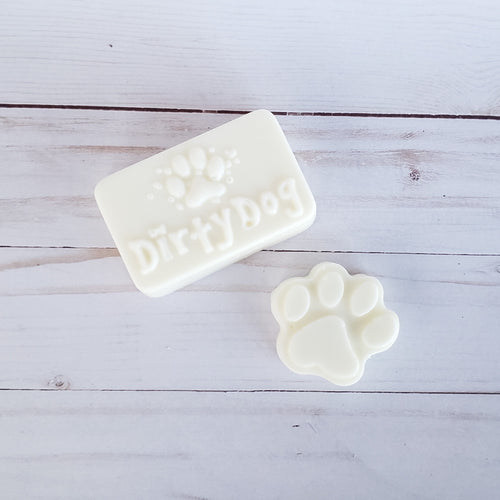 Dirty Dog Conditioner Bar