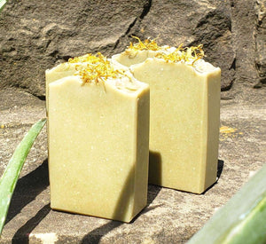 Soap - Aloe & Calendula