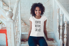 Coffee Lover Shirt Women T Shirt Spocket App