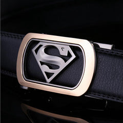 Superman Automatic Belt