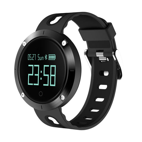 Smart Watch with Heart Rate Monitor