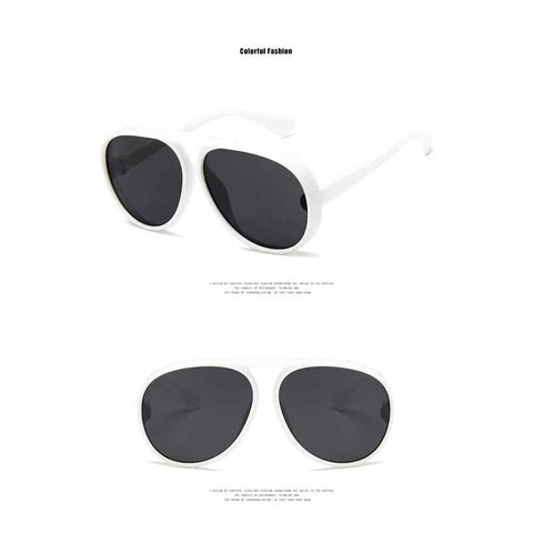 Roundframed Shades - 8 Styles
