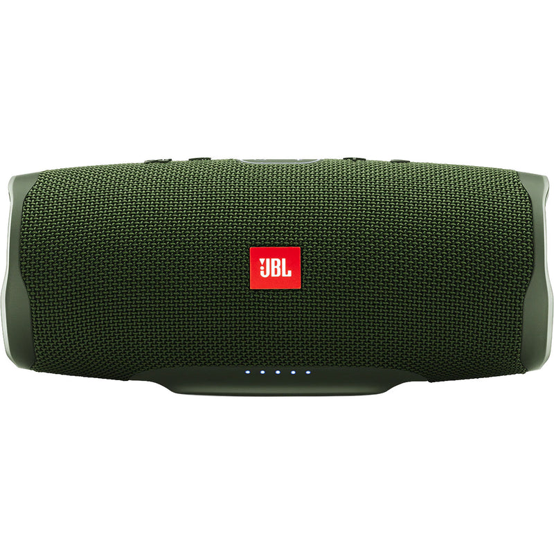 Bocina inalámbrica JBL Charge 4, Bluetooth, verde