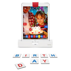 Kit de Juegos para Tablet Osmo Words