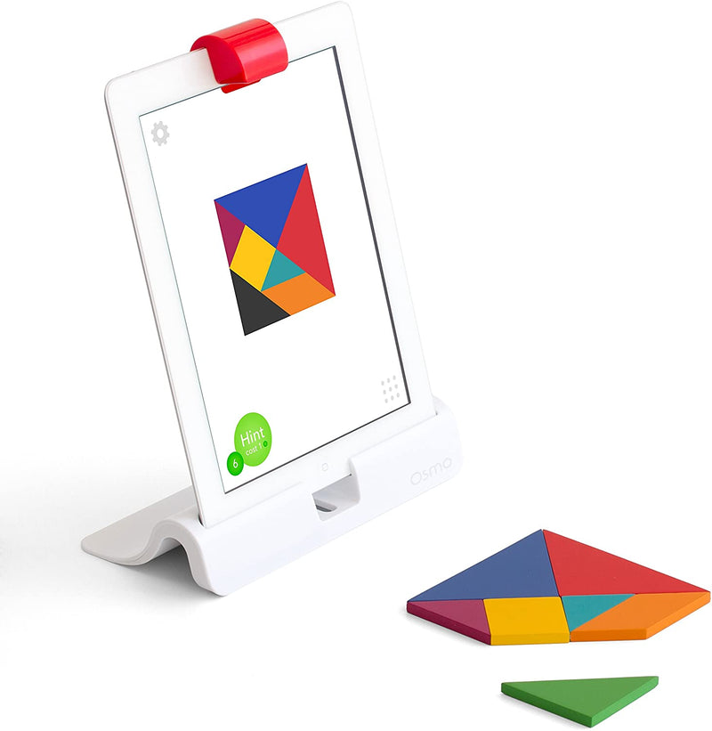 Kit de Juegos para Tablet Osmo Brain Fitness