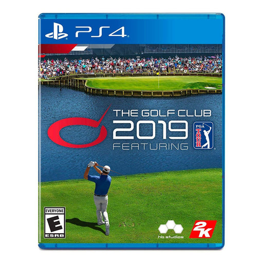 The Golf Club 2019 featuring PGA TOUR - Juego PS4