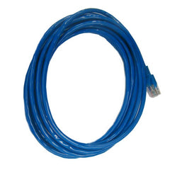 Cable Ethernet Patch CAT5 APT 10-7006, 6 pies, azul