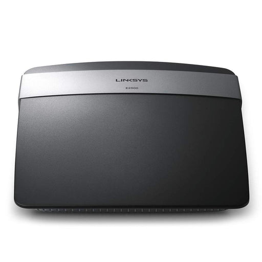 Router inalámbrico Dual Band Linksys E2500-LA N600