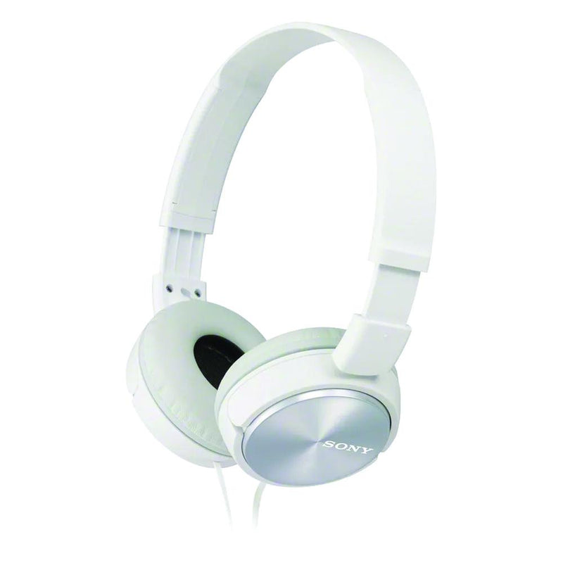 Audífonos Sony MDR-ZX310, color blanco