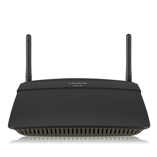 Router inalámbrico Smart Dual Band Linksys EA6100 AC1200