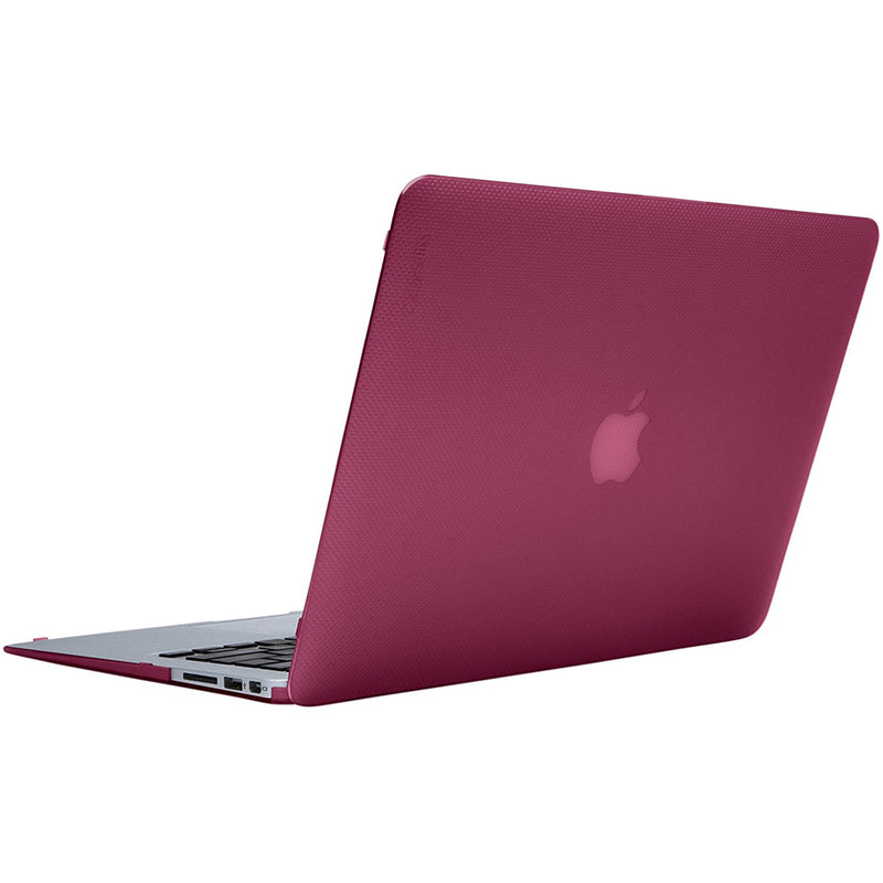Estuche para Macbook Incase, rosado