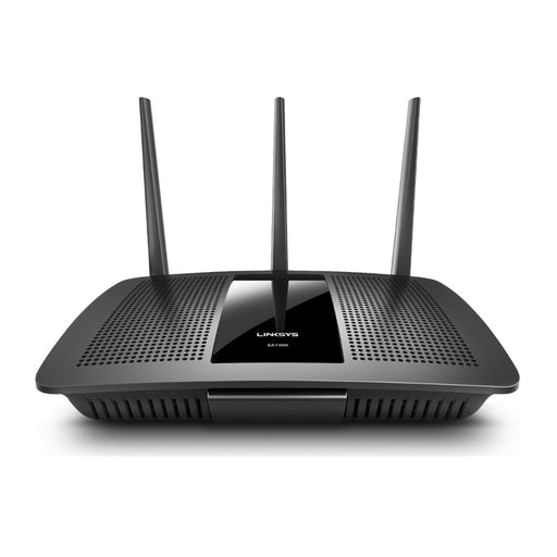 Router inalámbrico Smart MU-MIMO Linksys Max-Stream EA7300 AC1750
