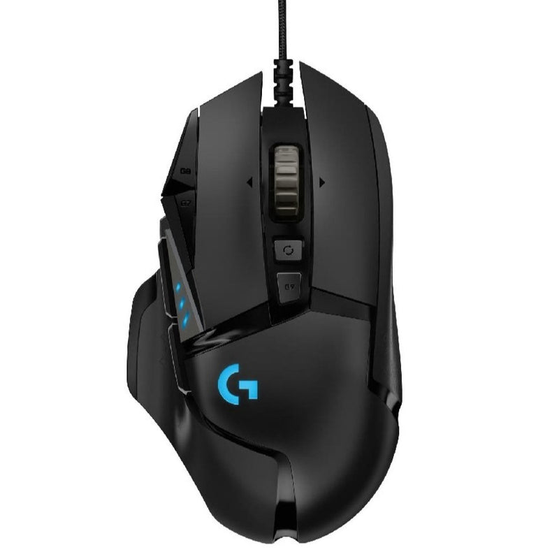 Mouse Gaming Logitech G502 - Multimax