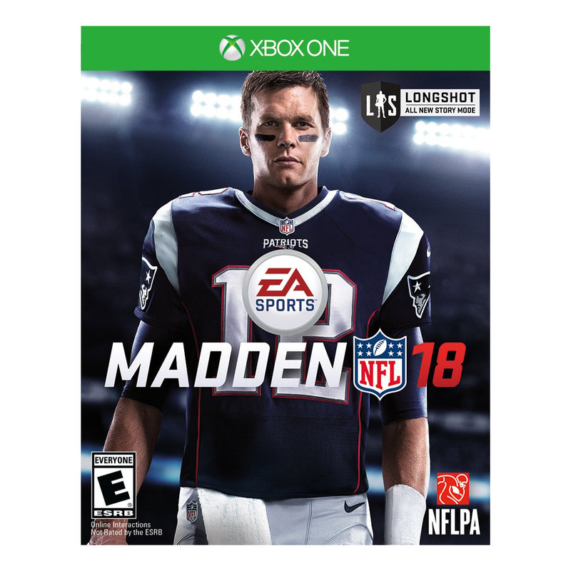 Madden NFL 18 - Juego para Xbox One