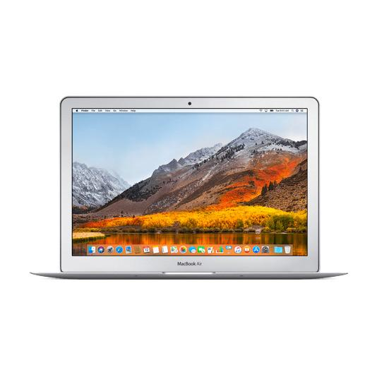 "Notebook Apple Macbook Air, Intel Core i5, 8GB de RAM, 128GB Disco duro, 13.3"", macOS"