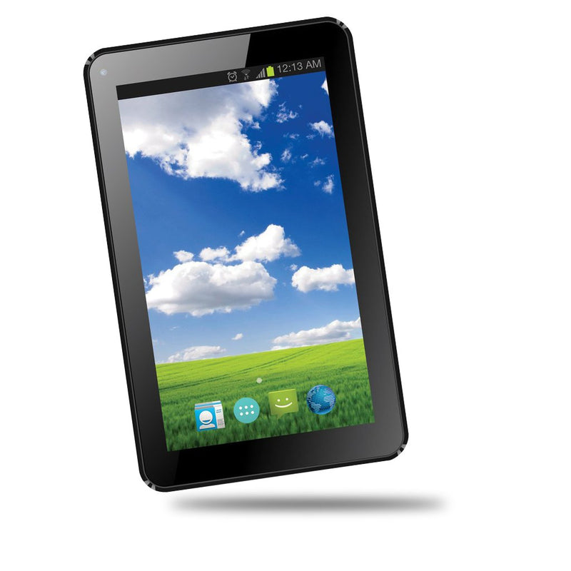 "Tablet Selectron Classic 3, 8GB, 7"", Wi-Fi, negro"