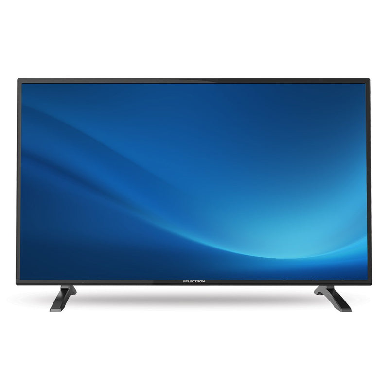 "LED TV Selectron, 40"", Full HD, DVB-T, HDMI, USB"