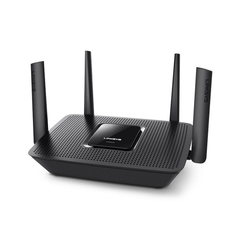 Router Linksys Max-Stream EA8300 AC2200 - Multimax
