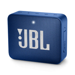Bocina inalámbrica JBL GO 2, Waterproof IPX7, Bluetooth, color azul