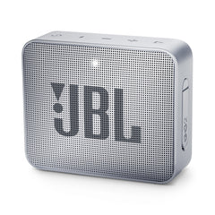 Bocina inalámbrica JBL GO 2, IPX7, Bluetooth, color