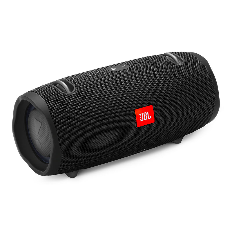 Bocina inalámbrica JBL Xtreme2, IPX7, Bluetooth, color negro