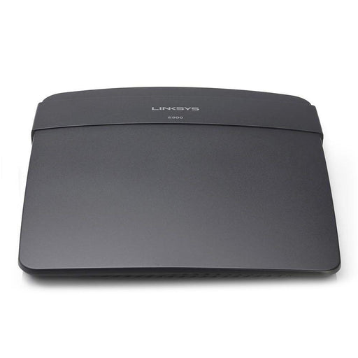 Router inalámbrico Linksys E900-LA N300