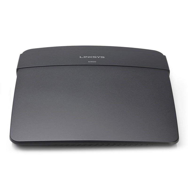Router Linksys E900 N300